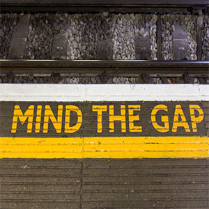 Mind the Governance Gap