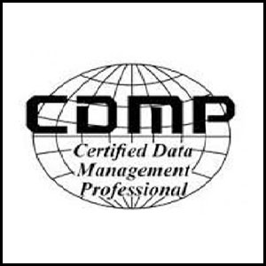 Essential Steps to a Data Management Certification from CDMP