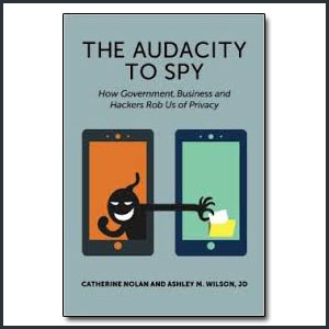 Interview with Cathy Nolan – Audacity to Spy