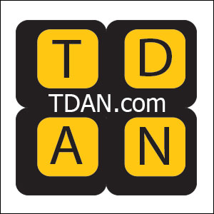 Welcome Back TDAN.com