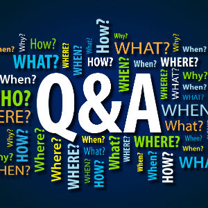 Questions Being Asked About Data Governance: Best of #RWDG Q&A