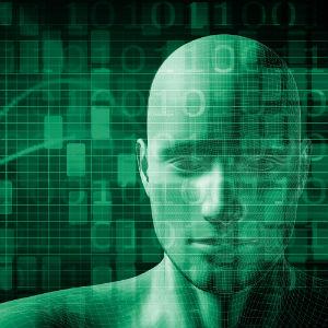 The Human Data Processor