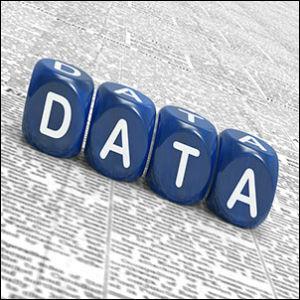 It's All in the Data: Data 2020