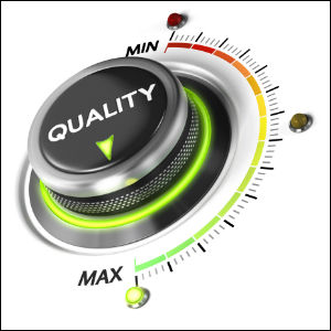 Data Quality Isn't Everything