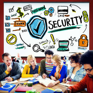Security as a Foundation for CS Ed