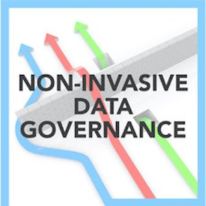 Non-Invasive Data Governance Online Training Now Available