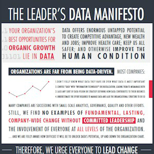 The Data Manifesto: A TDAN.com Interview