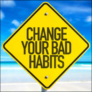 Change Data Habits Before it is Too Late