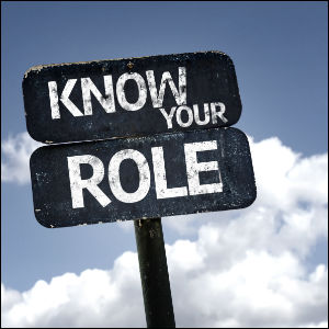 Complete Set of Data Governance Roles & Responsibilities