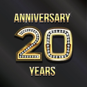Celebrating 20 Years of TDAN.com
