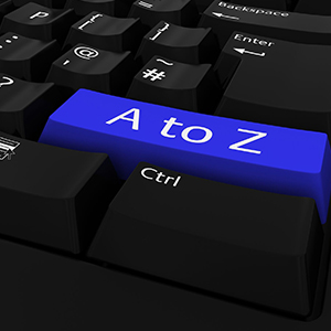 Non-Invasive Data Governance A to Z