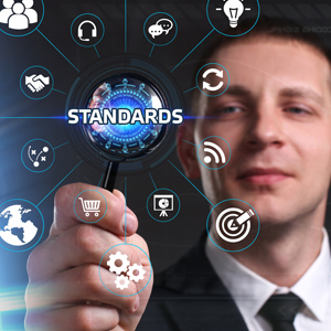 Using Standards to Govern Data