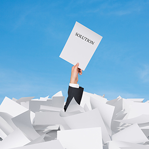 You Need a Document Management Solution