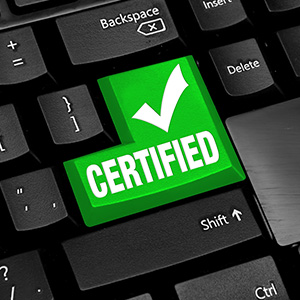 Why ISO Certification Is Worth It