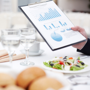 Big Data Influence on Restaurants and Catering