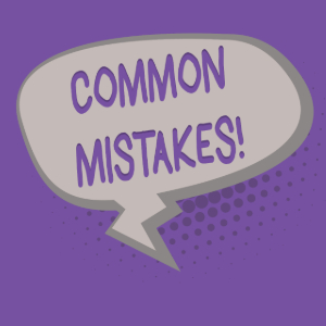 Common Data Modeling Mistakes and Their Impact