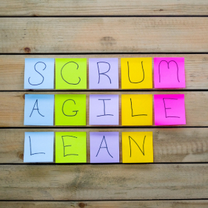 Agile vs. Lean Project Management