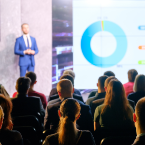 Insights from the 2019 DGIQ Conference